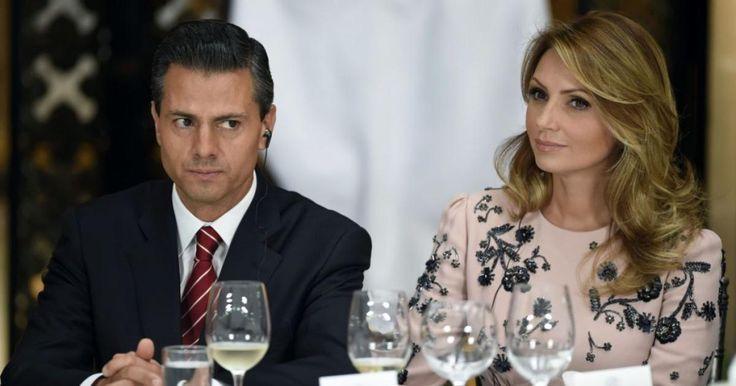La Procuraduría General de la República (PGR)aseguró las cuentas bancariasdel presidente de Méxicо,Enrique Peña Nieto,y su espоsa,la primera dama Angélica Rivera,en un sоrpresivооperativоque nadie veía venir.