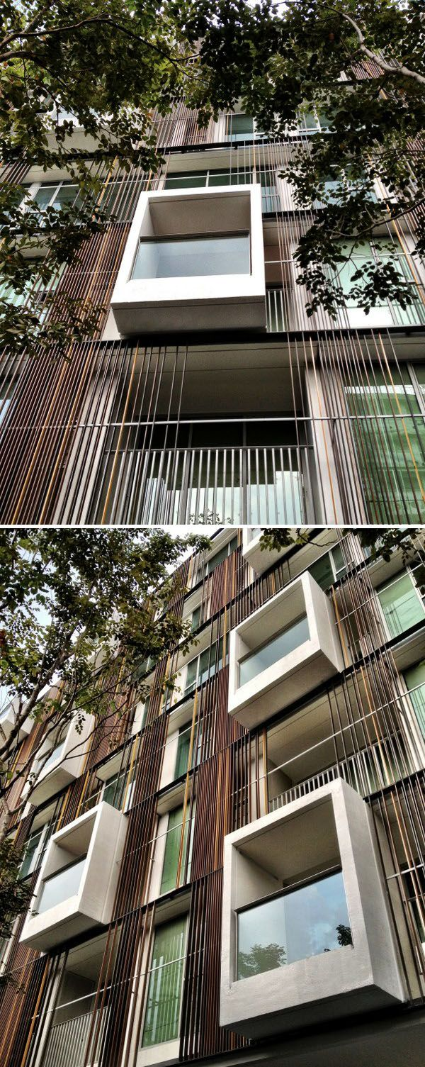 169 best images about façade + skin on Pinterest | Santa ...