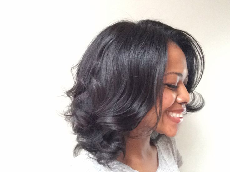 The Secret to Making Your Blowout Last (Even for Natural Hair) from Blogger ThisThatBeauty