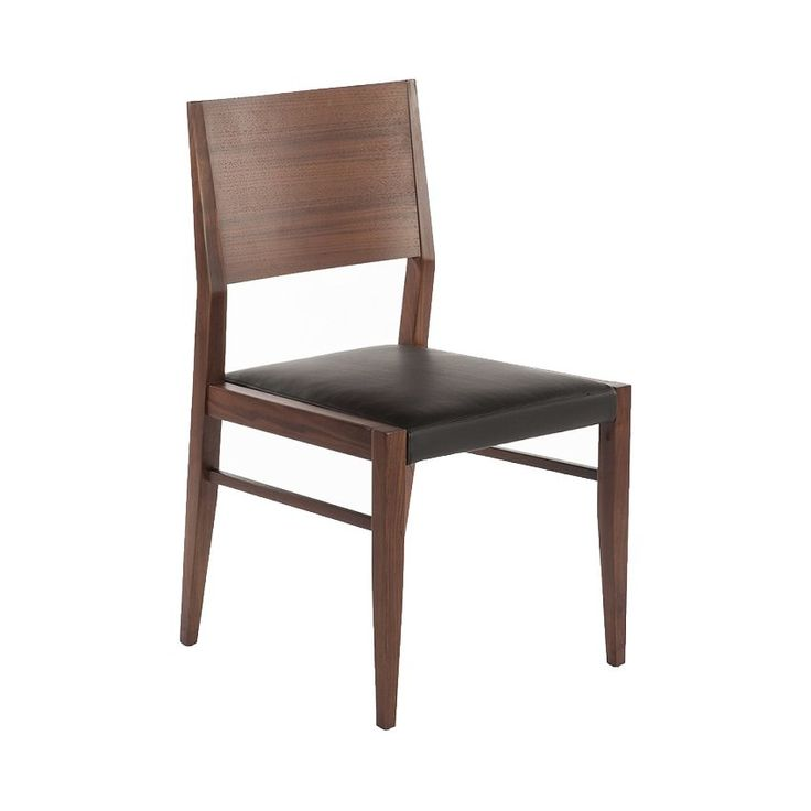 Control Brand FEC8012BLK Lillehammer Dining Chair | ATG Stores
