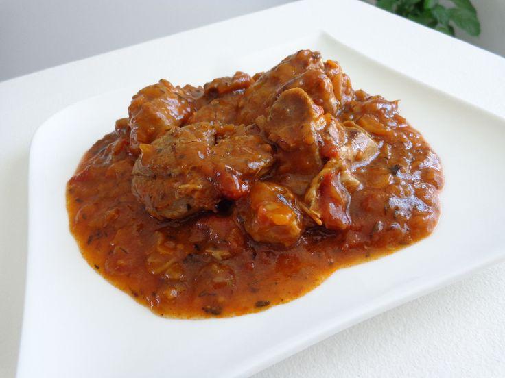 osso buco chicken thigh recipe