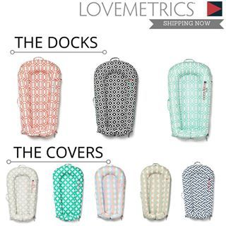 DockATot™ is a multi-functional lounging, playing, chilling, resting and snuggling dock for baby and tots 0-36 months. Created with love in Sweden.