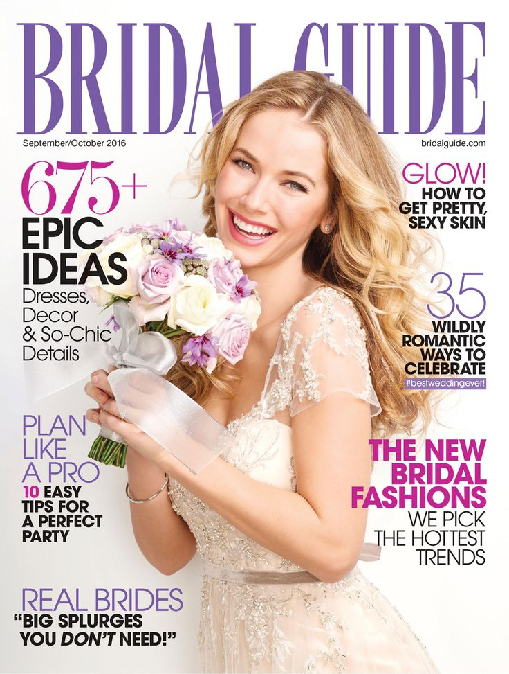 free wedding magazine subscriptions by mail