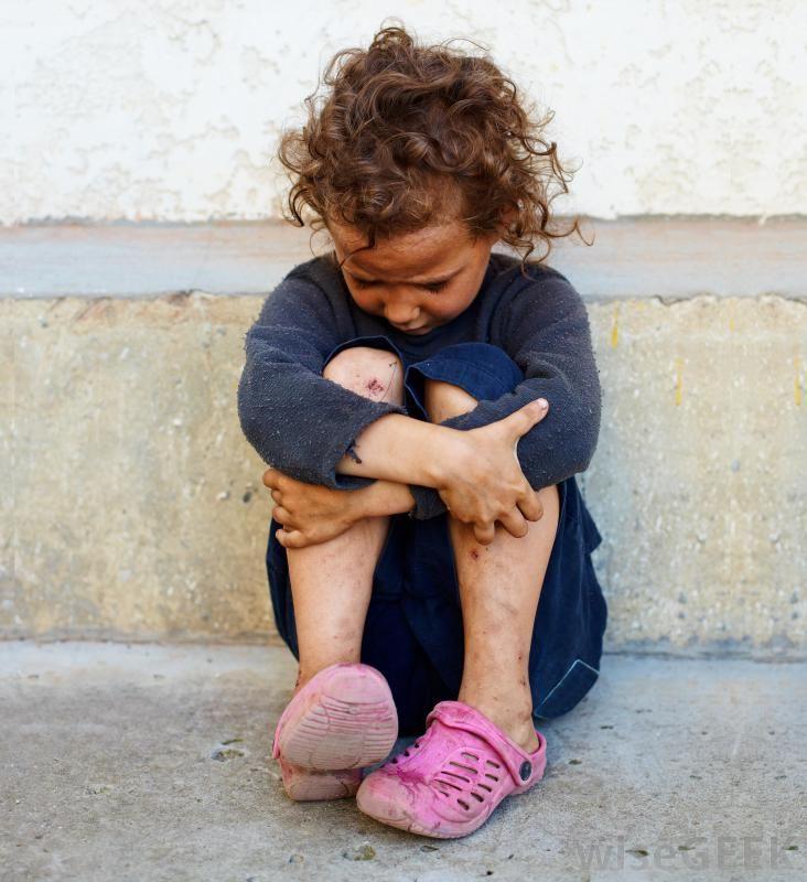 Panic disorder || Image Source: http://images.wisegeek.com/poor-sad-girl.jpg