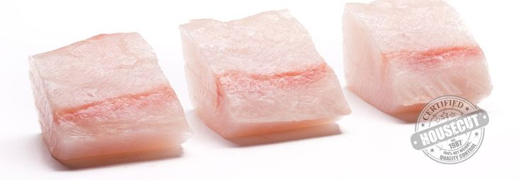 HOUSECUT certified | Fresh Cobia Portions