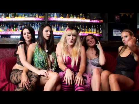 "lLords of Acid's new single ""Pop That Tooshie"" from the upcoming album Deep Chills (released 10 April 2012) featuring Alana Evans on vocals."