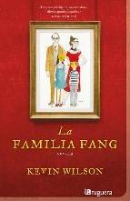 Con la forma de una comedia tremendamente original y provocadora, La familia Fang es una profunda reflexión sobre las familias nucleares, y disfuncionales, y sobre qué ocurre cuando se borra la línea que separa arte y familia. Será difícil no sentirse identificado.