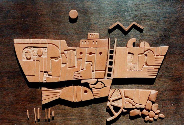 Bildresultat för tomas cacheiro ceramista