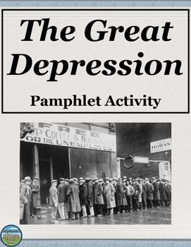 the causes of the great depression and the solutions made for it The rise in american interest rates also made it more costly to sell american rethinking the great depression: a new view of its causes and consequences.
