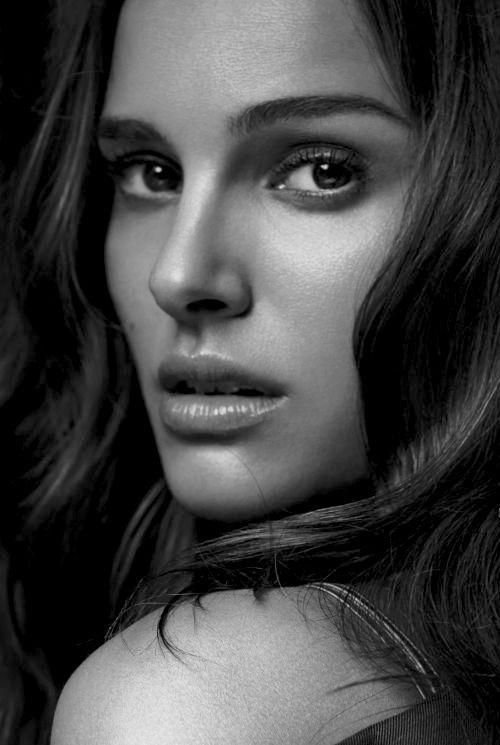 - Natalie Portman -