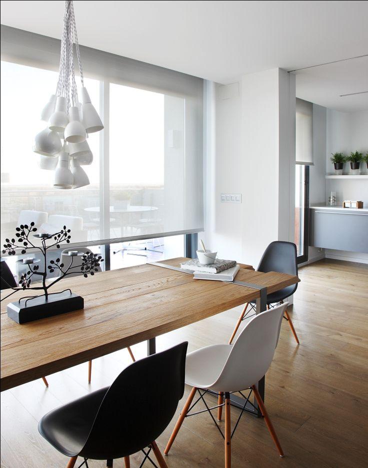 Screen rullaverho - Artic Store #screen #curtains #decor #kitchen #whitedecor #home #articstore