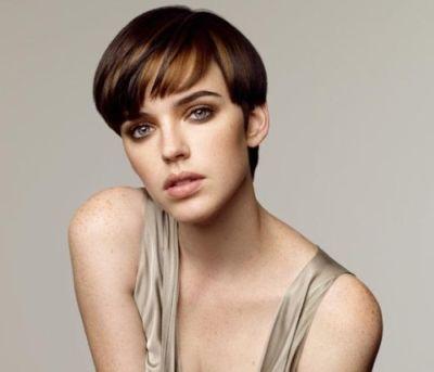 cortes pelo corto mujer