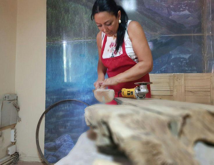 Woodworking Epokart collection
