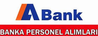 ABANK Personel Alımı İş Başvurusu http://www.isbasvurusu.org/2015/05/abank-personel-alimi-is-basvurusu.html