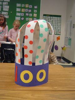 Mrs. T's First Grade Class: 100 Day