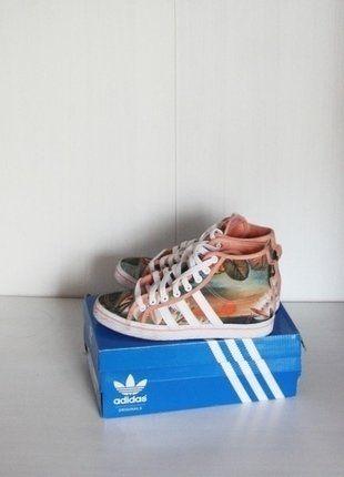 Kup mój przedmiot na #vintedpl http://www.vinted.pl/damskie-obuwie/obuwie-sportowe/15368280-adidas-orginals-przepiekne-buty-oryginalne