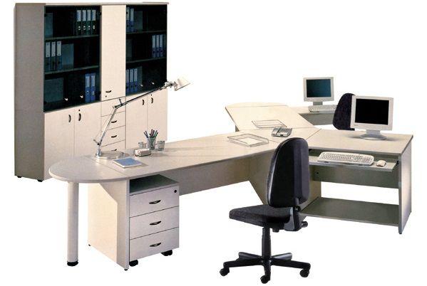 Επαγγελματικό γραφείο Σύνθεση Αφροδίτη