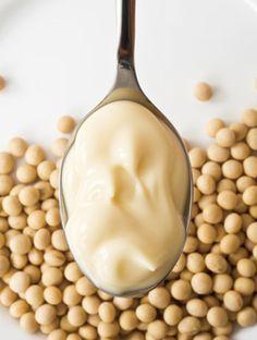 豆乳マヨネーズ