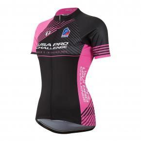 Celebrate the Inaugural Women's Pro Challenge with this ELITE Pursuit Commemorative Jersey.