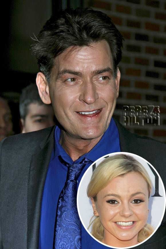 Charlie Sheen's Manager Says He Never Told Ex Bree Olson He Was HIV-Positive For THIS Reason!