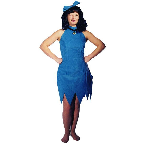 betty+rubble | Betty Rubble : Make Believe Costume Hire