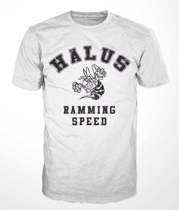 HALUS - World of Tanks clan