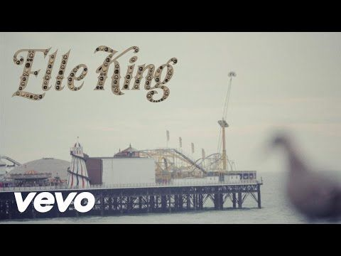 Elle King - Elle King - On Tour With James Bay (Part 3) - YouTube