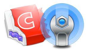 CandyBar + LiteIcon = 맥에서 아이콘 관리와 교체를 위한 최상의 콤보 :: Back to the Mac