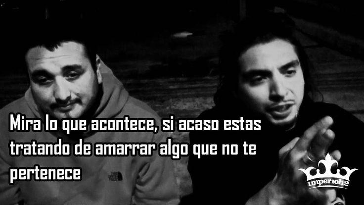 Rap-Chileno CTM : Foto