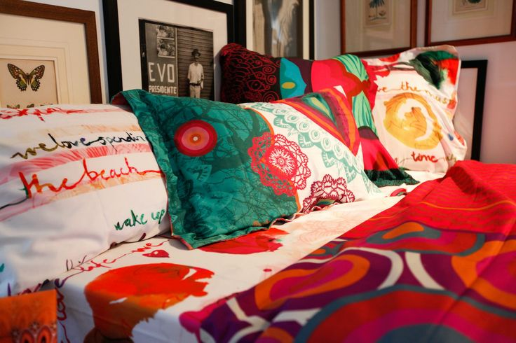 Desigual Bedding: 53 Best Desigual Images On Pinterest
