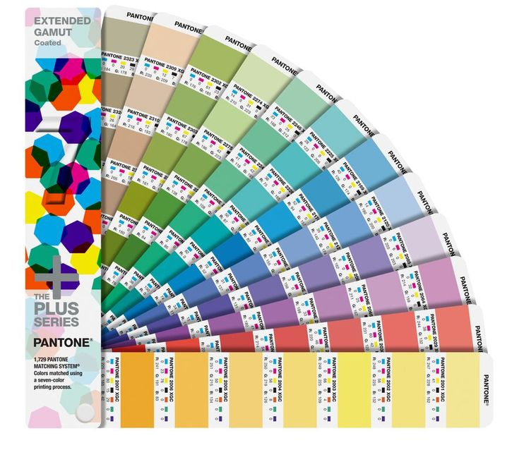 dessin couleur pantone extended gamut series extended bb pantone printing and design colour printing cmyk spot guide closes