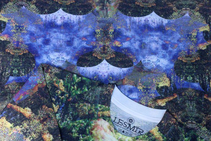 Stabilizer of Mental Peace by Vojtěch Mička #fashion #graphic #design #art  ~ Discover more: https://www.pinterest.com/lesmirart/