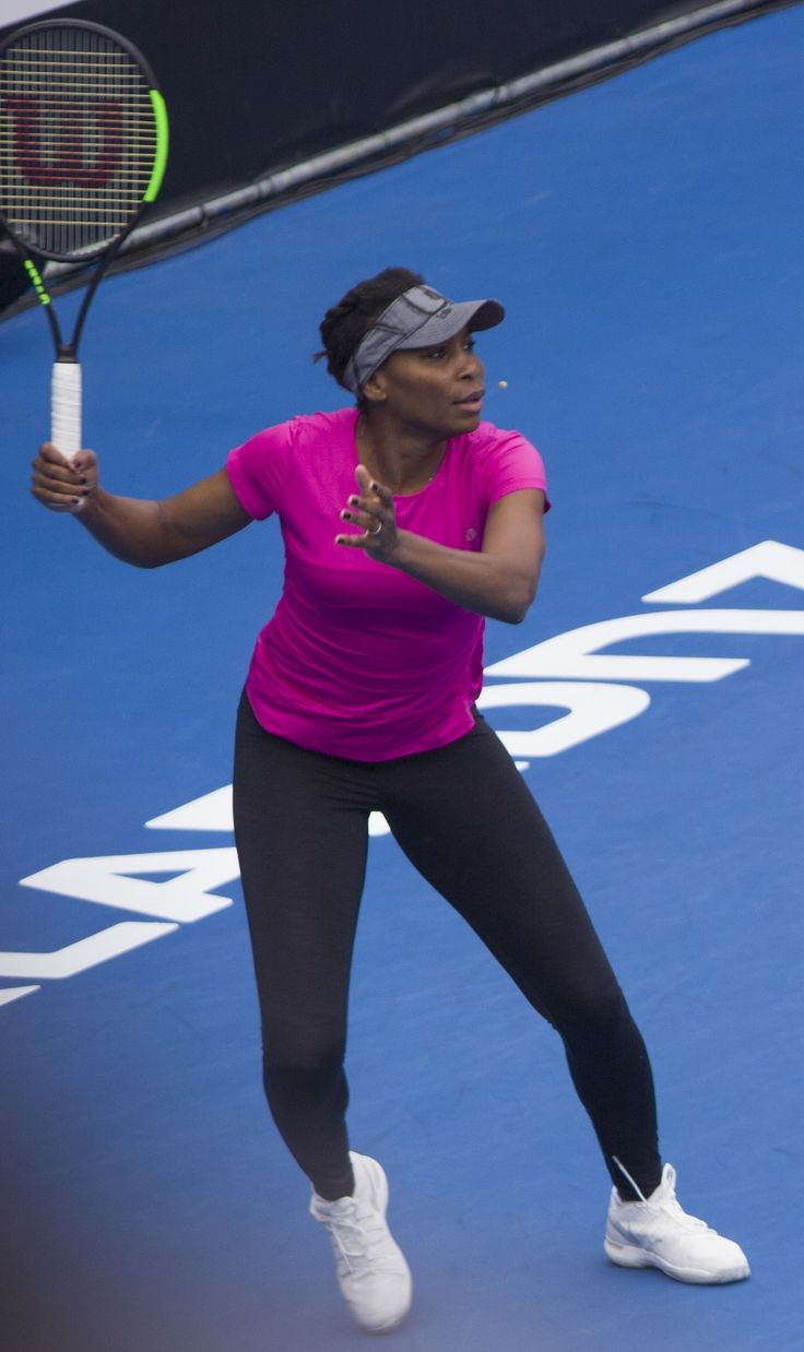 Venus Williams, currently No17 in the world rating.        Serena and Venus Williams vs All Black Savea brothers today in Auckland. ... 19  PHOTOS        ... At the first day of year 2017 in Auckland tennis superstars Serena and Venus Williams will met All Black brothers Julian and Ardie Savea at a charity match-up.        Posted from:          http://softfern.com/NewsDtls.aspx?id=1119&catgry=1            SoftFern News, Venus Williams, Serena Williams, sisters Williams vs All Black Savea…