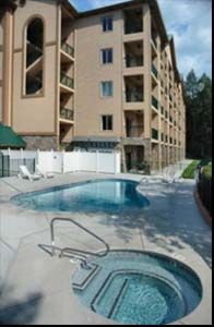 Gatlinburg Condo Rentals, Gatlinburg Condominium Rental, Downtown Gatlinburg