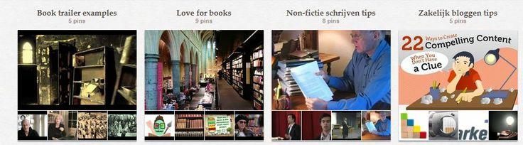 Pinterest als digitale knipselmap. Info.bronnen verzamelen waarmee anderen een bep. opdracht kunnen maken; zich kunnen laten inspireren.