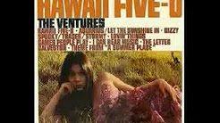 hawaii five o ventures - YouTube