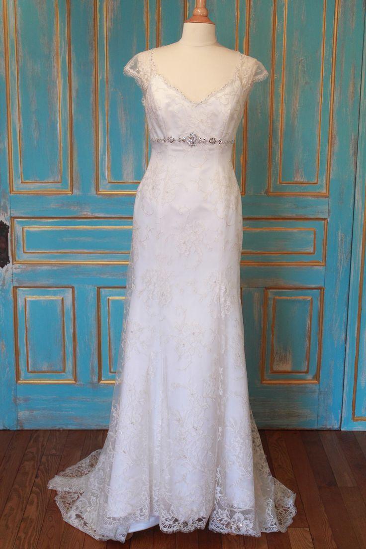 66 best Aeva Wedding Dresses images on Pinterest | Short wedding ...