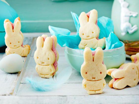 Ostergeschenke aus der Küche | Páscoa/Easter/Pascua | Rezepte ...