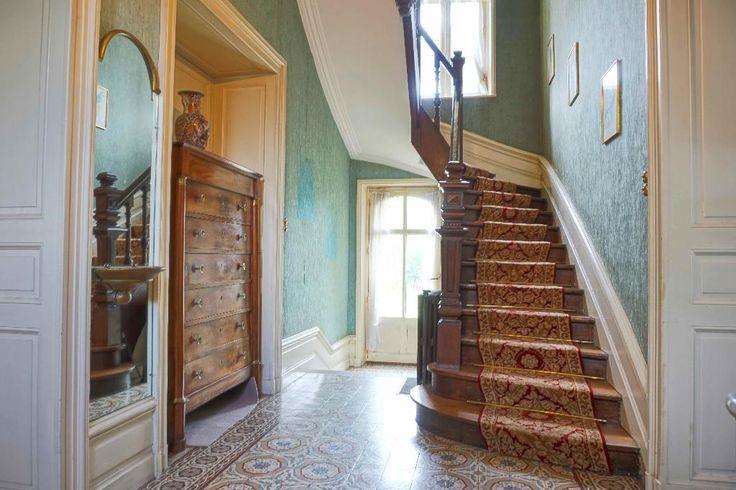 8 best La villa Jeannette à Nantes images on Pinterest | Art nouveau ...