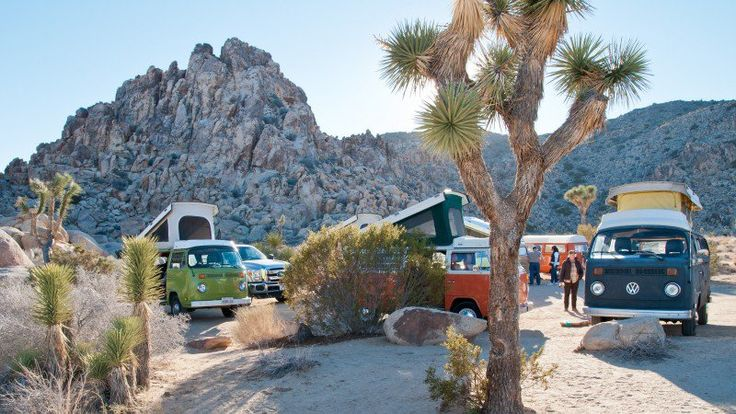 Not ready to buy a campervan but still want to experience #vanlife? We've got you covered.