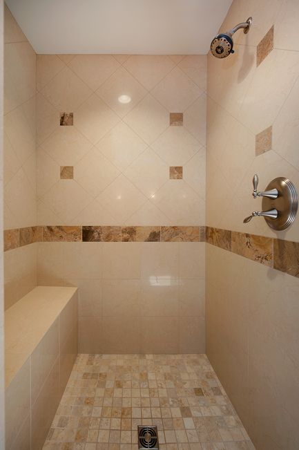 17 Best Images About Built In Showers On Pinterest Travertine Tile Small Bathrooms And Marbles