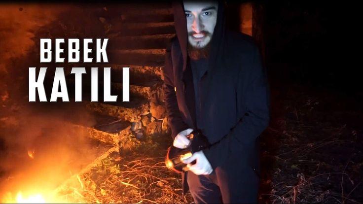 BEBEK KATİLİNİN EVİNDE BİR GECE - Paranormal Olaylar - YouTube