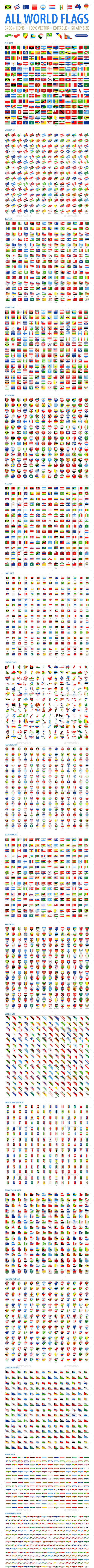 the 25 best all world flags ideas on pinterest world country