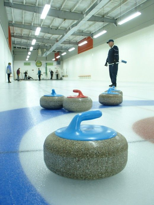 The History of that Odd Olympic Sport Curling  http://mentalitch.com/the-history-of-that-odd-olympic-sport-curling/