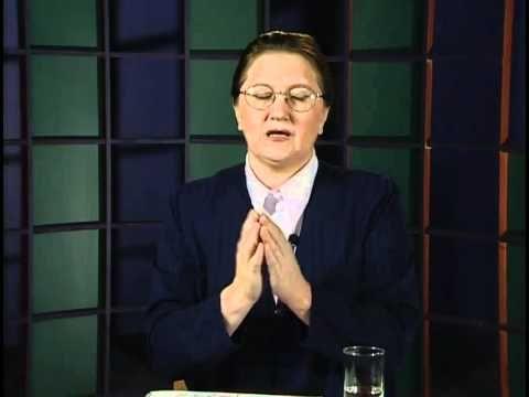 Курс жестового языка, Урок 6 - YouTube