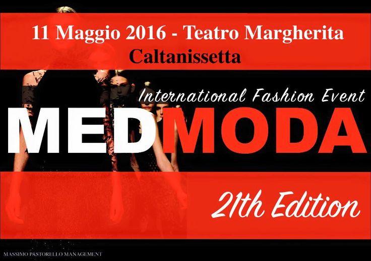 Festival internazionale della moda MedModa.com #medmoda #show #fitting #vip #designers #caltanissetta