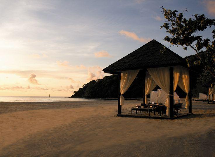 Shangri-La's Rasa Ria Resort, Malaysia