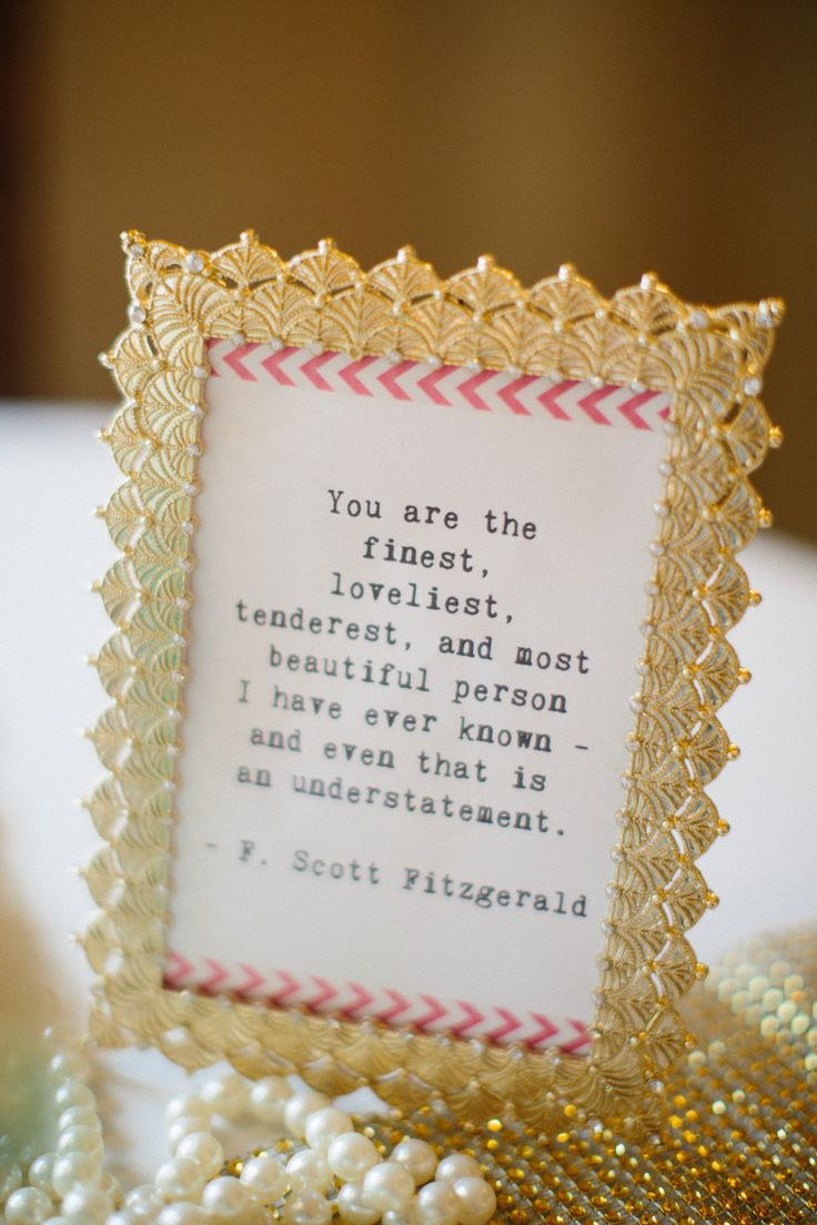 19 best Great Gatsby Wedding images on Pinterest | Great gatsby ...