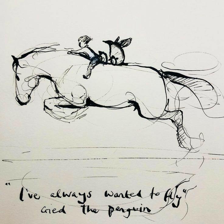 Pin By Catherine Smith On Sxedio Zwgrafikh Charlie Mackesy Horse Drawings Horse Art