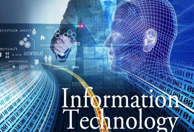 Peluang Kerja Teknologi Informasi